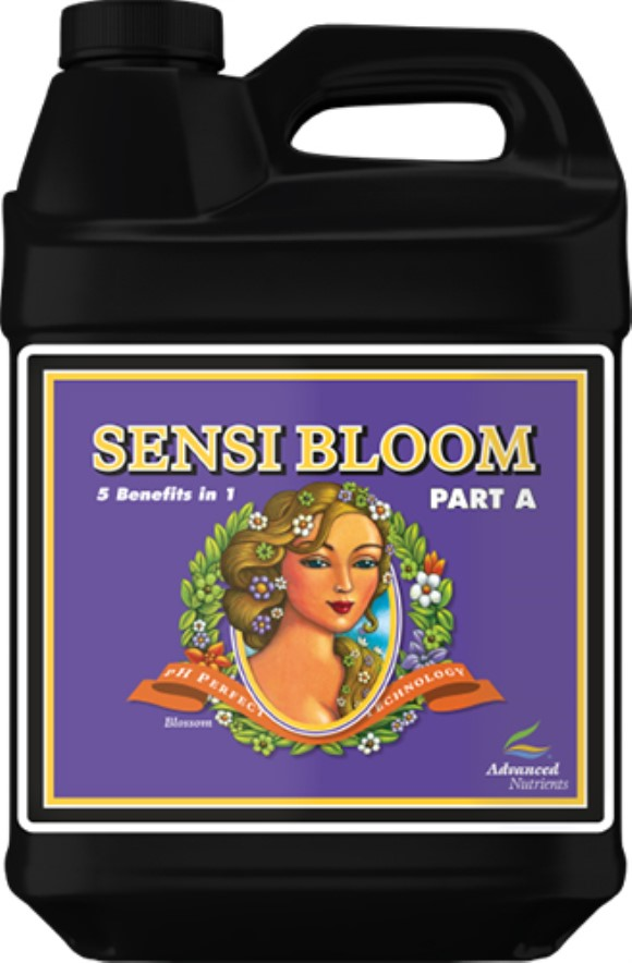 Advanced Nutrients pH Perfect Sensi Bloom Part A