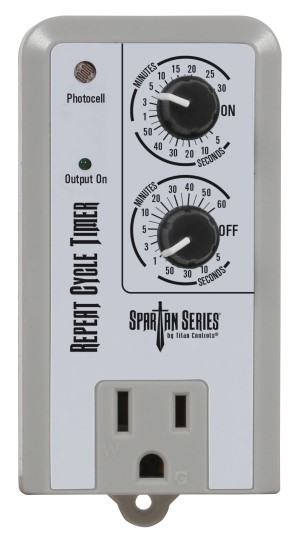 Titan Controls - Spartan Series Repeat Cycle Timer