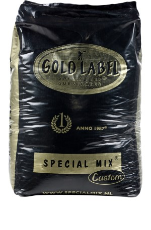 Gold Label Custom 80/20 Mix 50 Liter
