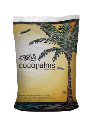 Roots Organics CocoPalms 1.5 Cu Ft