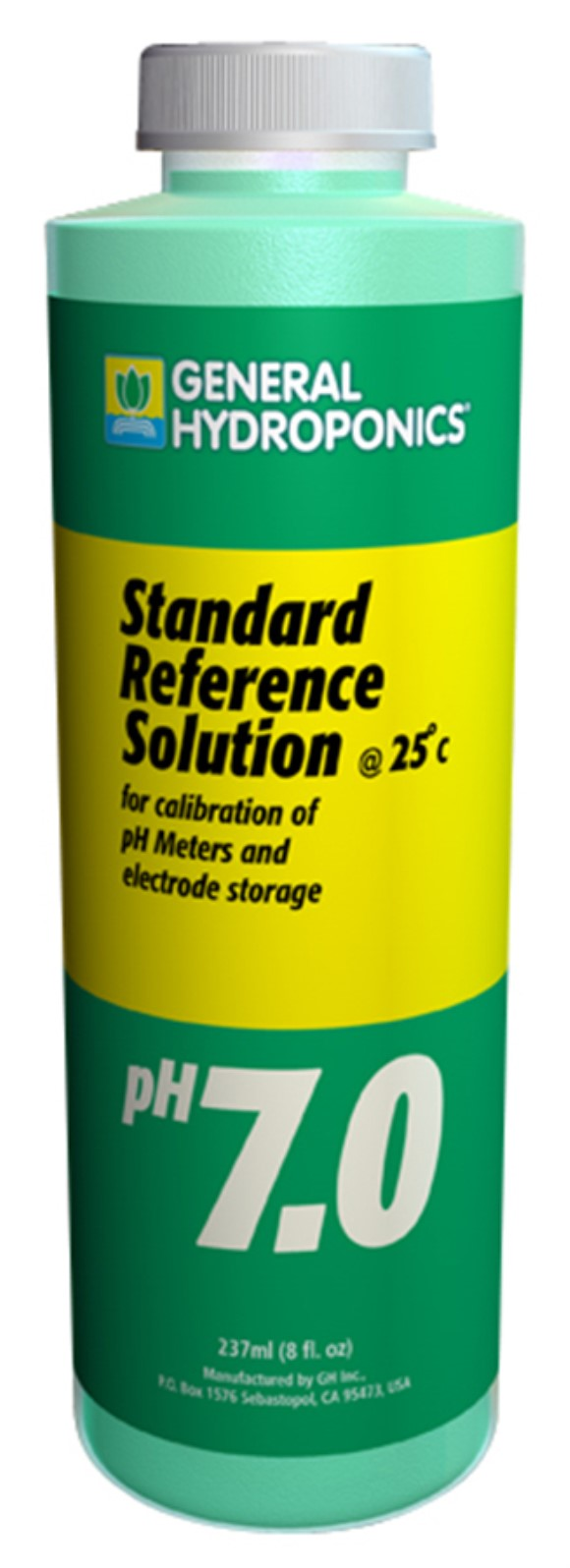 GH pH 7.01 Calibration Solution