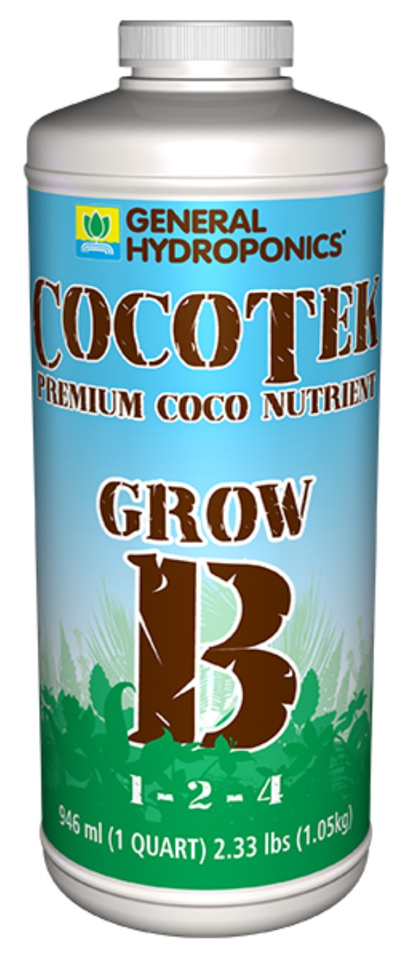 GH Cocotek Grow B