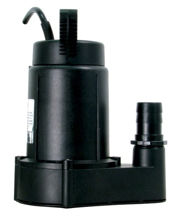 EcoPlus 1500 Elite Submersible Pump