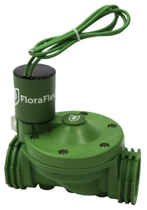 FloraFlex 3/4 in Nylon Valve