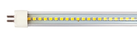 AgroLED iSunlight 41 Watt T5 4 ft White 5500K LED Lamp