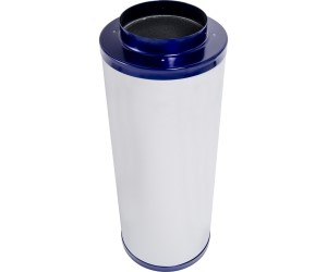 "Active Air Inline Filter, 6""x24"""