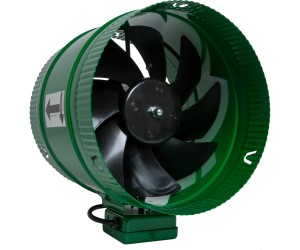 Active Air Inline Booster Fan