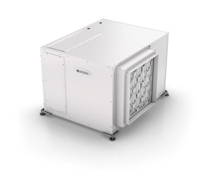Anden Grow-Optimized Industrial Dehumidifier, 300 Pints/Day, 277V