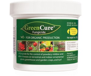 GreenCure Fungicide, 8 oz