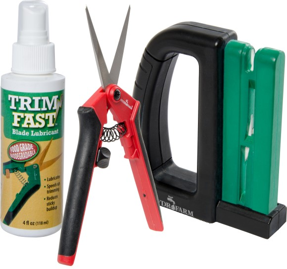 Professional Trimmer Kit