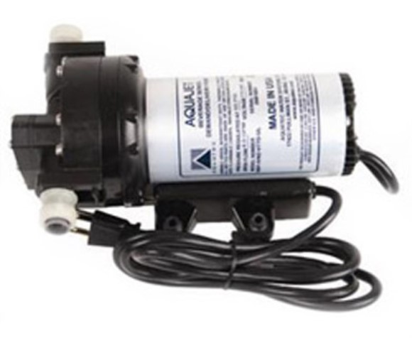 Hydro-Logic Booster Pump