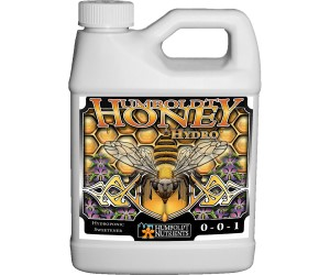 Humboldt Honey Hydro Carbs
