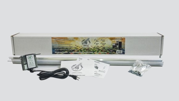 LightRail 3.5 IntelliDrive 10 RPM Kit